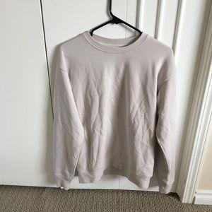 TNA Perfect Crewneck sweatshirt